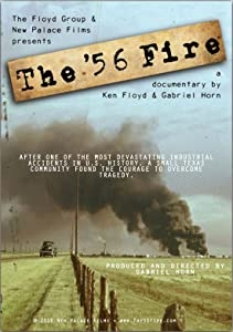 New psp movie downloads The '56 Fire [SATRip]