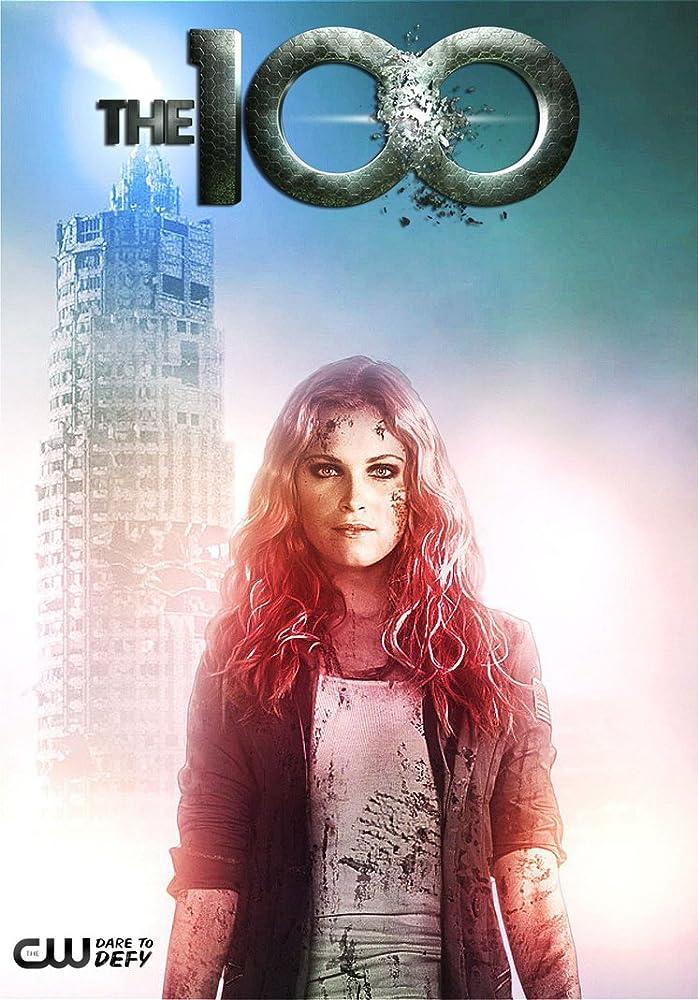 The 100 S4 (2017) Episode 1-13 Subtitle Indonesia