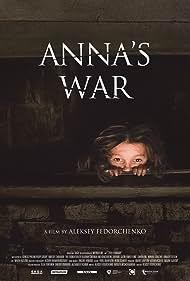 Voyna Anny (2018)