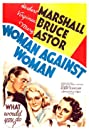 Woman Against Woman (1938) Poster