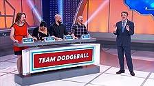 Dodgeball vs. Kickball