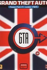 Grand Theft Auto: London, 1969(1999) Poster - Movie Forum, Cast, Reviews