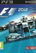 Formula 1: 2012