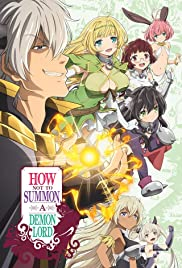 How NOT to Summon a Demon Lord Anime Completo Sub Latino Por Mega