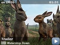 Watership Down (TV Mini-Series 2018– ) - IMDb