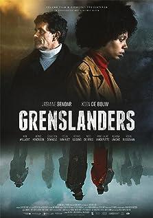 Grenslanders (2019– )