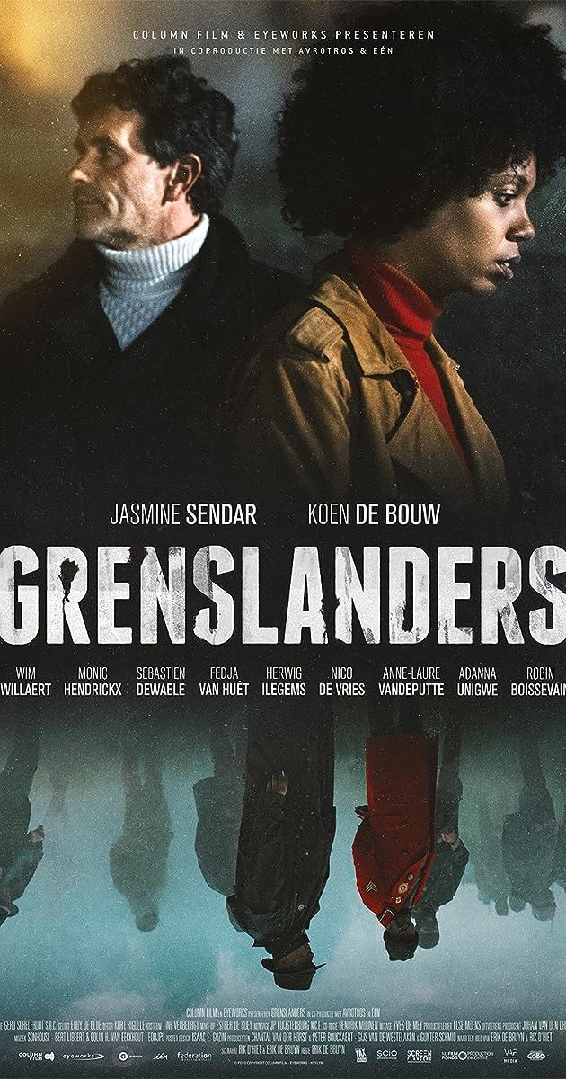 descarga gratis la Temporada 1 de Grenslanders o transmite Capitulo episodios completos en HD 720p 1080p con torrent