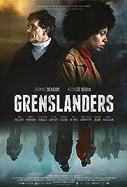Grenslanders Poster