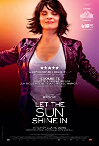 Primary photo for Let the Sunshine In