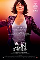 Let the Sunshine In (2017) Poster
