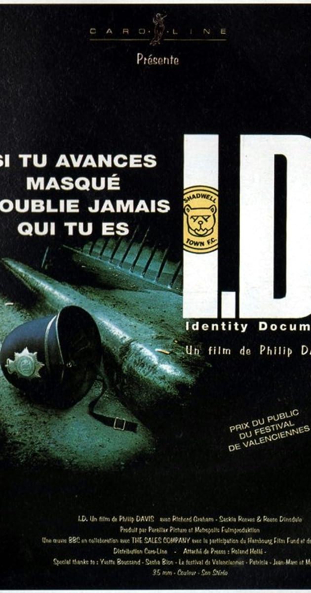 Subtitle of I.D.