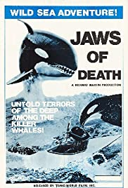 Jaws of Death Poster