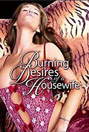 Burning Desires of a Housewife Poster
