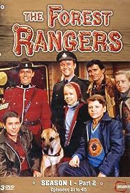 The Forest Rangers (1963) Poster - TV Show Forum, Cast, Reviews