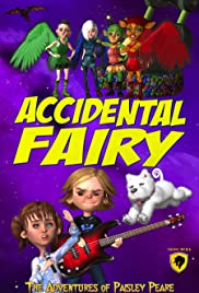 Accidental Fairy Poster