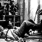 Robert Hays and Margot Kidder in Trenchcoat (1983)