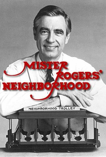 Mister Rogers' Neighborhood (1968)
