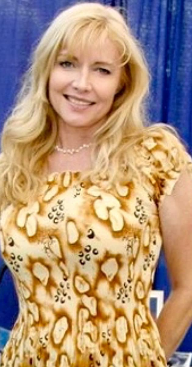 Cindy Morgan Imdb