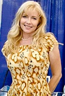 Cindy Morgan Picture