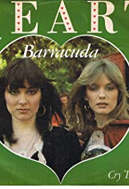 Heart: Barracuda Poster