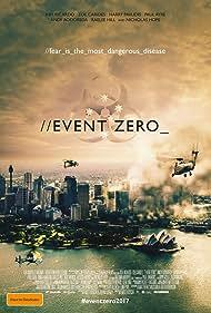 Event Zero (2017)
