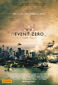 Primary photo for Event Zero