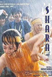 Shara Poster
