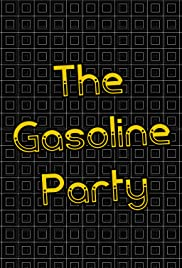 The Gasoline Party Poster