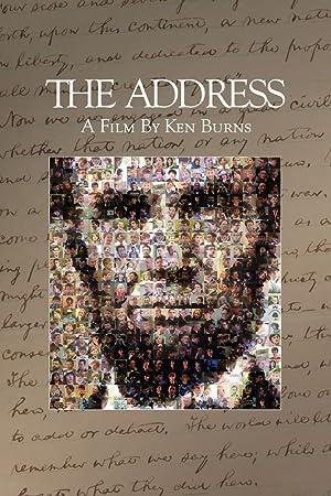Where to stream The Address