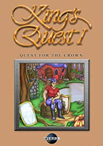 Watch for free movie sites King's Quest I: Quest for the Crown Australia [720x320]