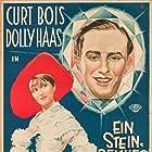 Curt Bois and Dolly Haas in Ein steinreicher Mann (1932)