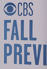 Primary photo for CBS Fall Preview