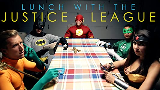 Watch free american movies Lunch, with the Justice League by [h.264]