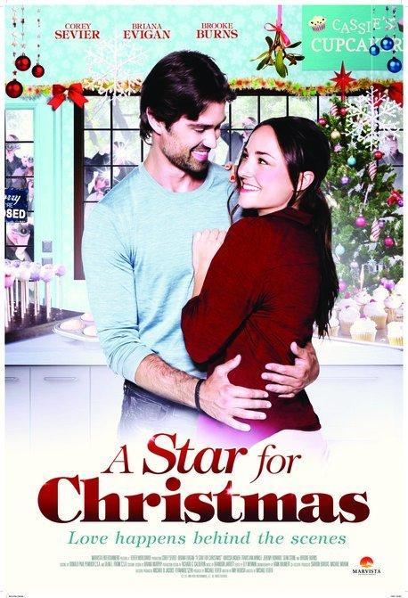A Star For Christmas.A Star For Christmas 2012