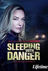 Elisabeth Röhm in Sleeping with Danger (2020)