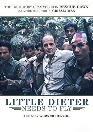Where to stream Little Dieter Needs to Fly