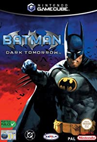 Primary photo for Batman: Dark Tomorrow