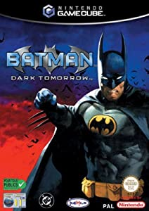 Batman: Dark Tomorrow by