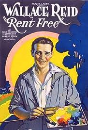 Rent Free Poster