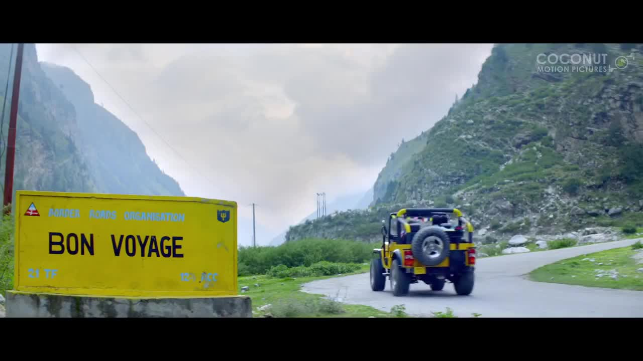 Chaal Jeevi Laiye trailer