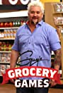 Guy's Grocery Games (2013) Poster