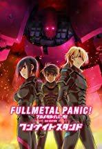 Full Metal Panic! 2nd Section - One Night Stand