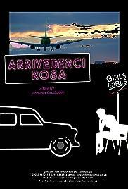 Arrivederci Rosa Poster