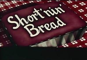 Izzy Sparber Shortenin' Bread Movie