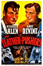 The Leather Pushers (1940) Poster