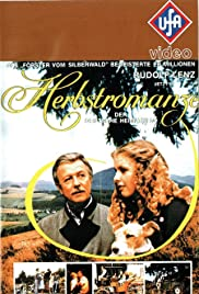 Herbstromanze (1981) Poster - Movie Forum, Cast, Reviews