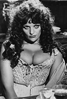 Dana Gillespie Picture
