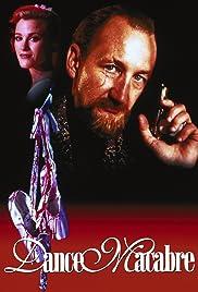 Dance Macabre(1992) Poster - Movie Forum, Cast, Reviews