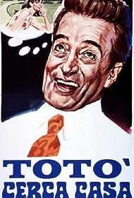 Totò cerca casa (1950) Poster - Movie Forum, Cast, Reviews