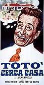Totò cerca casa (1949) Poster